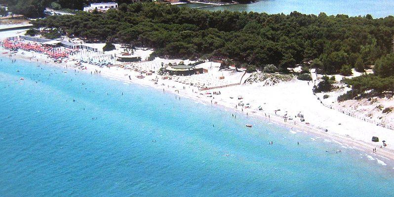 Spiaggia di Alimini - Salento