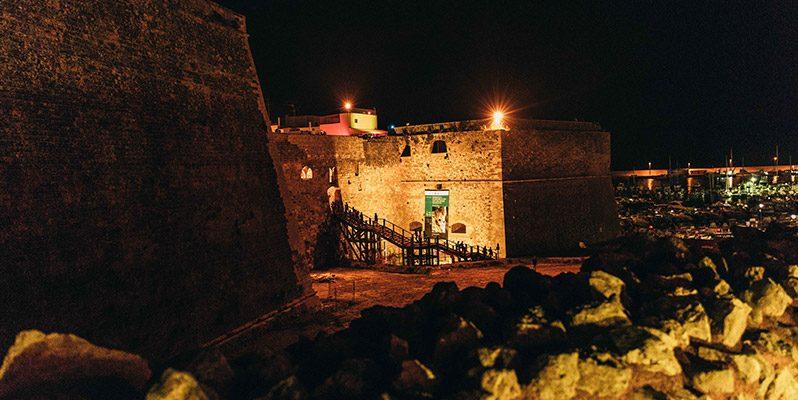 Castello di Otranto - Salento