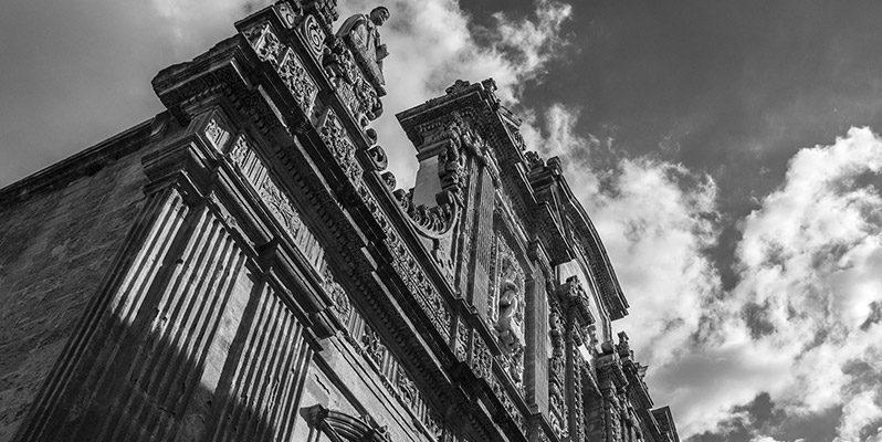 Duomo di Gallipoli - Salento