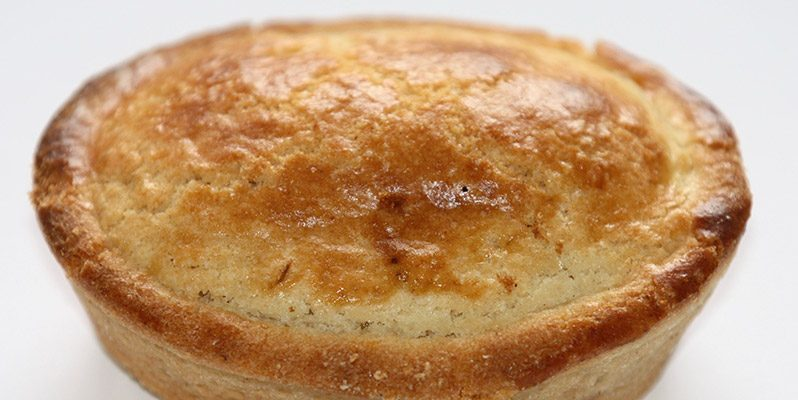 Pasticciotto Leccese - Cibo tipico Salento