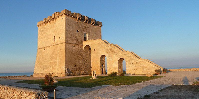 Torre Lapillo - Salento