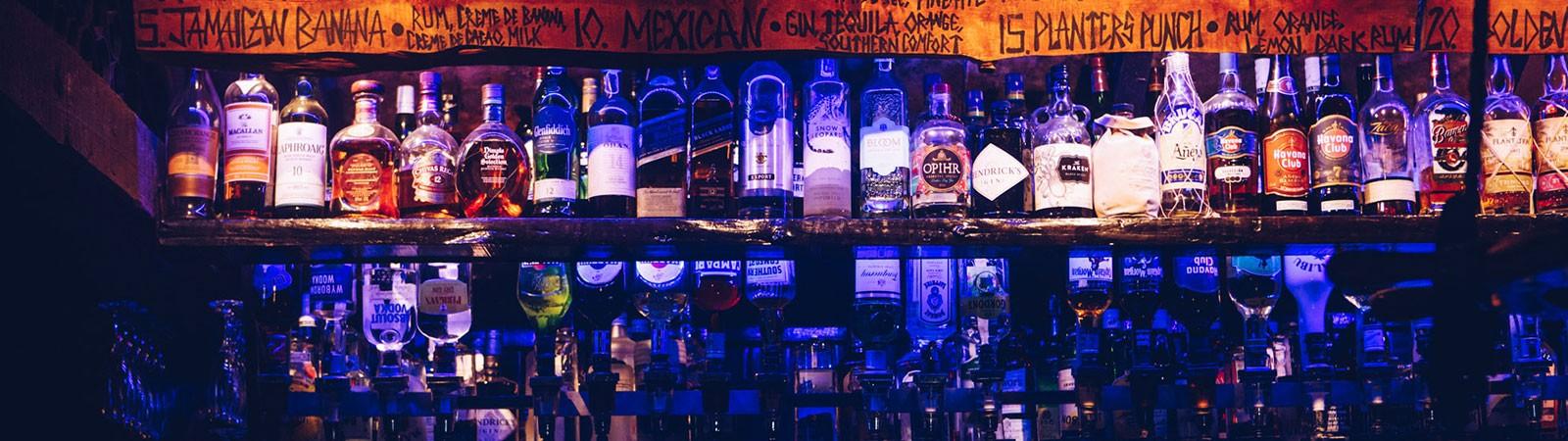 il Tour dei Bar per il viaggio di maturità