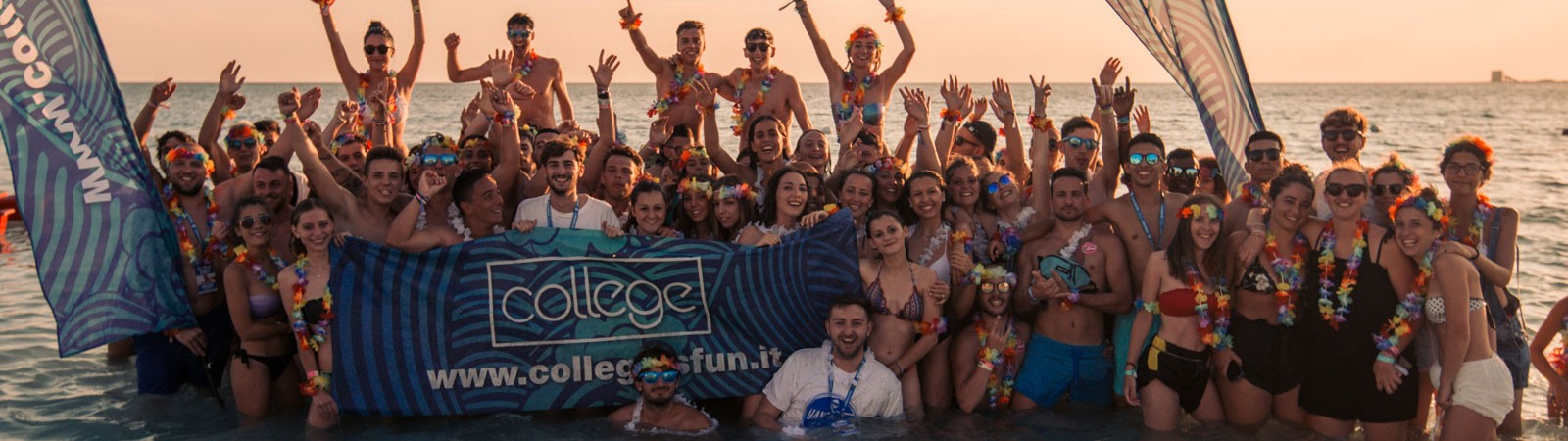 College Experience - gruppo student village