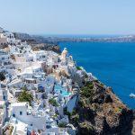 Isole Greche Consiglaite per il Viaggio di Maturità - Panorama